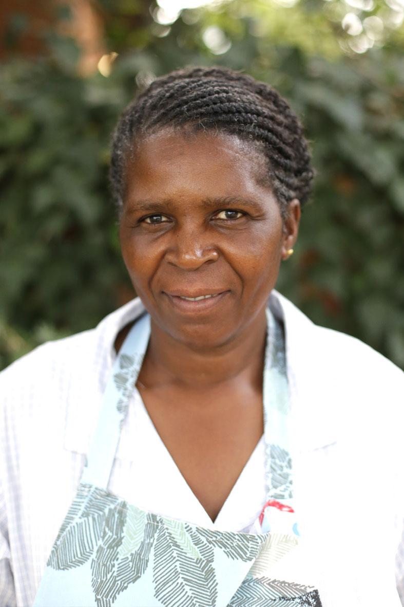 Elsie Mgiba